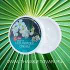 Body cream with extract lilavadi (frangipani) BANNA, 250 ml.