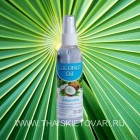 Massage coconut oil, 120 ml.