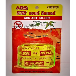 Means against ants.