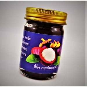 Mangosteen warming balsam for muscles and joints, 60 grams.