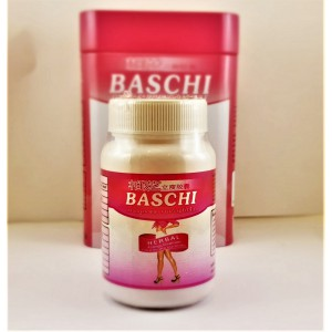 Capsules for weight loss BASCHI, 40 capsules.
