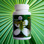 Khao Plu Capsules to combat heavy and chronic viral diseases, 100 pcs.