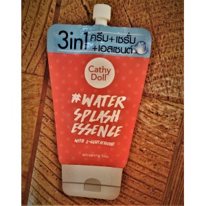 Essence Cathy Doll for complex skin care, 6 grams.