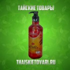 Coconut suntan oil, 120 ml.