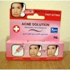 Cream for rapid elimination of acne YOKO, 7 grams.