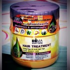 Mask DEMA from hair loss and for hair growth with coenzyme Q10, 500 ml.