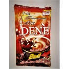 Dene Thai coffee for weight correction, 22 grams.