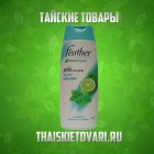 Hair conditioner Feather, 180 ml.