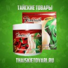 "Anti-cellulite cream ""Flourish"" with chilli and green tea extract, 500 ml."