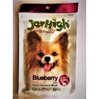 Food for dogs with fruit flavors JerHigh, 70 grams.