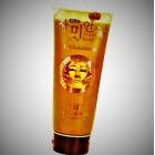Anti-aging face mask with bioactive gold and glutathione, 220 ml.