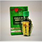 Eagle Brand Natural Healing Oil with chlorophyll, 3 ml.