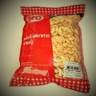 Unroasted Cashew nuts, 800 grams.