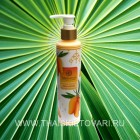 Body lotion Sabai-arom divine mango, 200 ml.