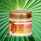 Cream to soften the skin knees and elbows Sabai-arom divine mango, 50 ml.