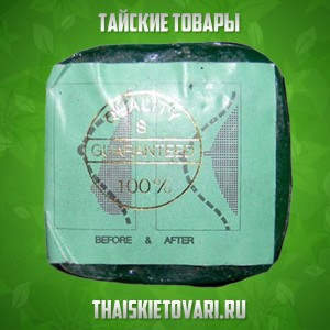 Soap to improve breast shape K.Brothers, 40 grams.