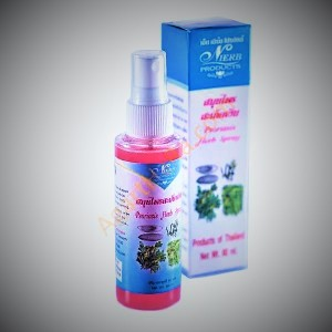 Spray for the treatment of eczema and psoriasis N-herb, 60 ml.