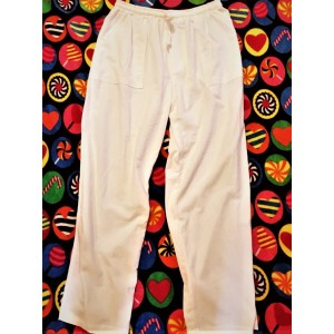 Men's cotton pants from Thailand.
