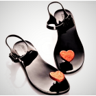 Women's sandals from Thailand Zhoelala.